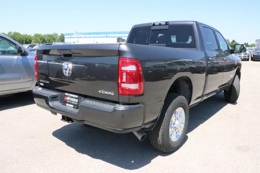 2019 Ram 2500 Crew Cab 4x4,  Pickup #69847 - photo 2
