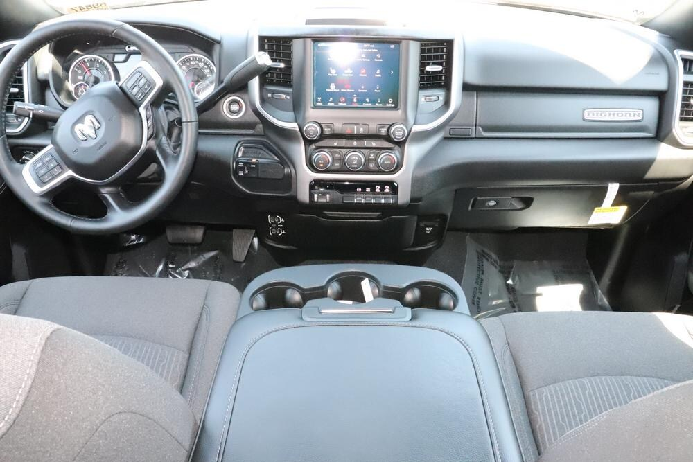 2019 Ram 2500 Crew Cab 4x4,  Pickup #69847 - photo 25