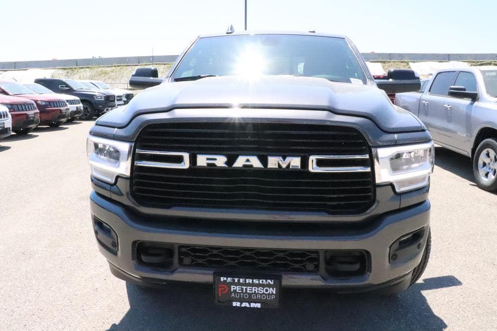 2019 Ram 2500 Crew Cab 4x4, Pickup #69847 - photo 5