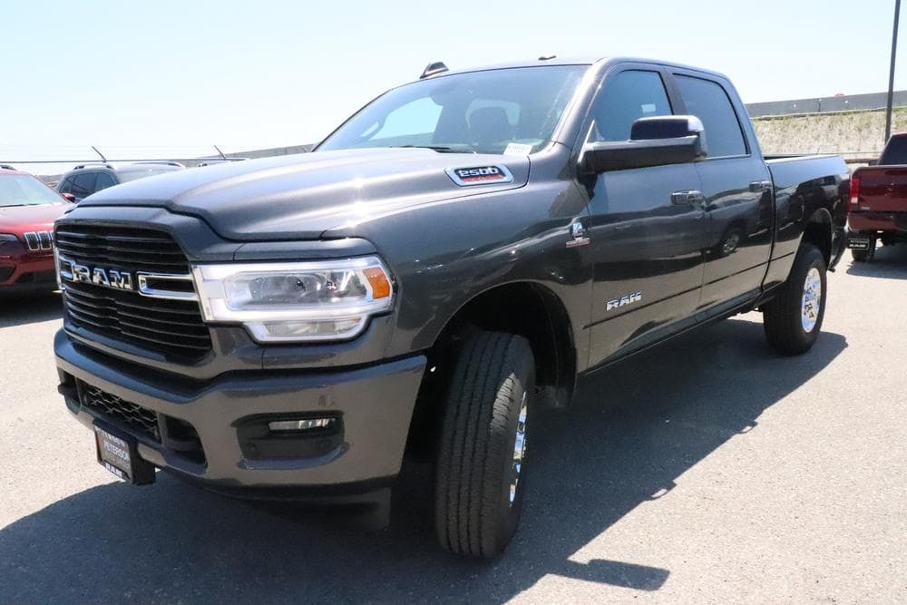 2019 Ram 2500 Crew Cab 4x4,  Pickup #69847 - photo 3