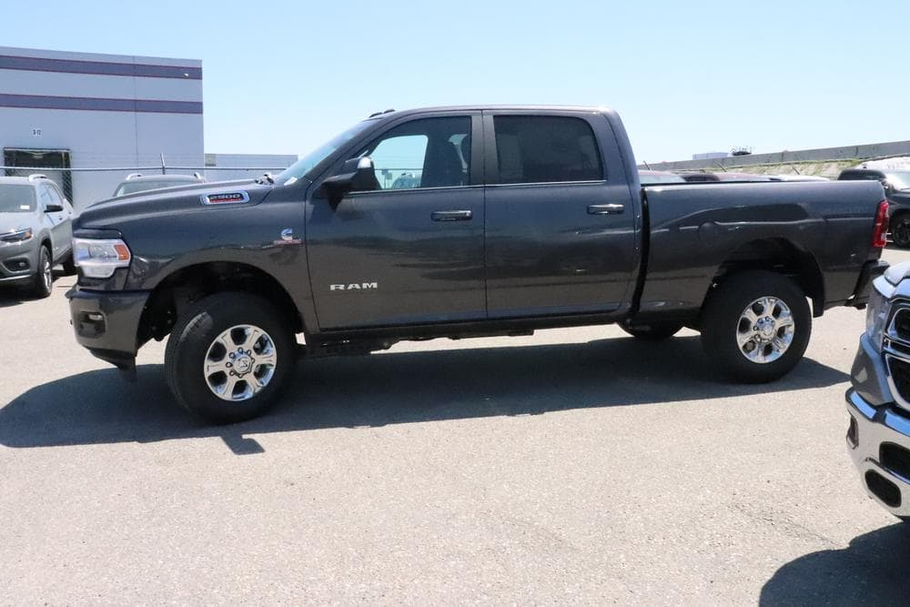 2019 Ram 2500 Crew Cab 4x4,  Pickup #69847 - photo 6