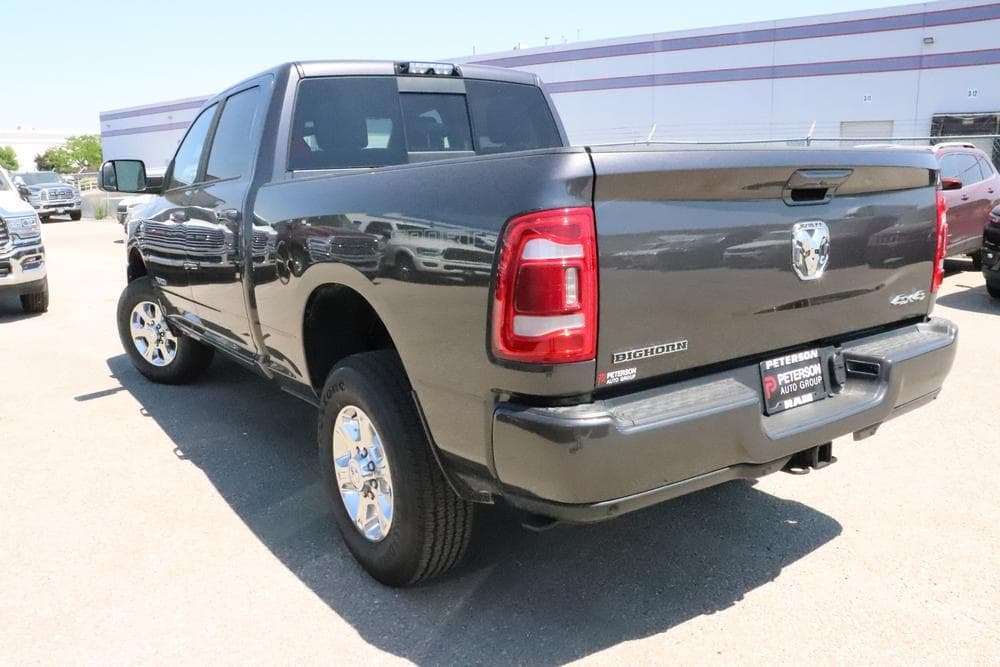 2019 Ram 2500 Crew Cab 4x4, Pickup #69847 - photo 4