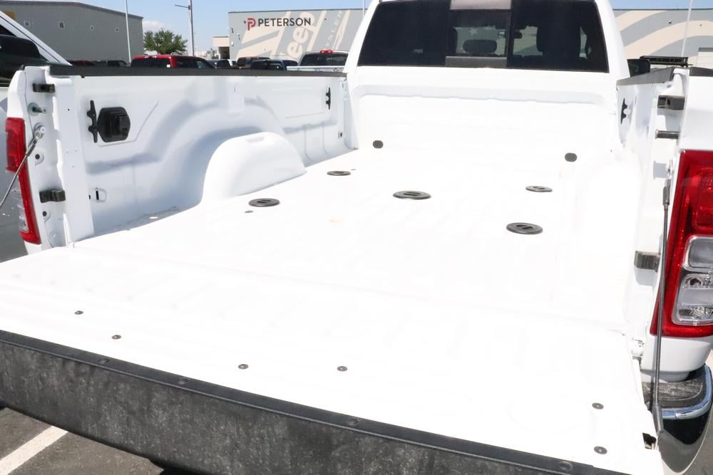 2019 Ram 2500 Crew Cab 4x4, Pickup #69848 - photo 13