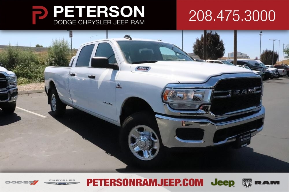 2019 Ram 2500 Crew Cab 4x4, Pickup #69848 - photo 1