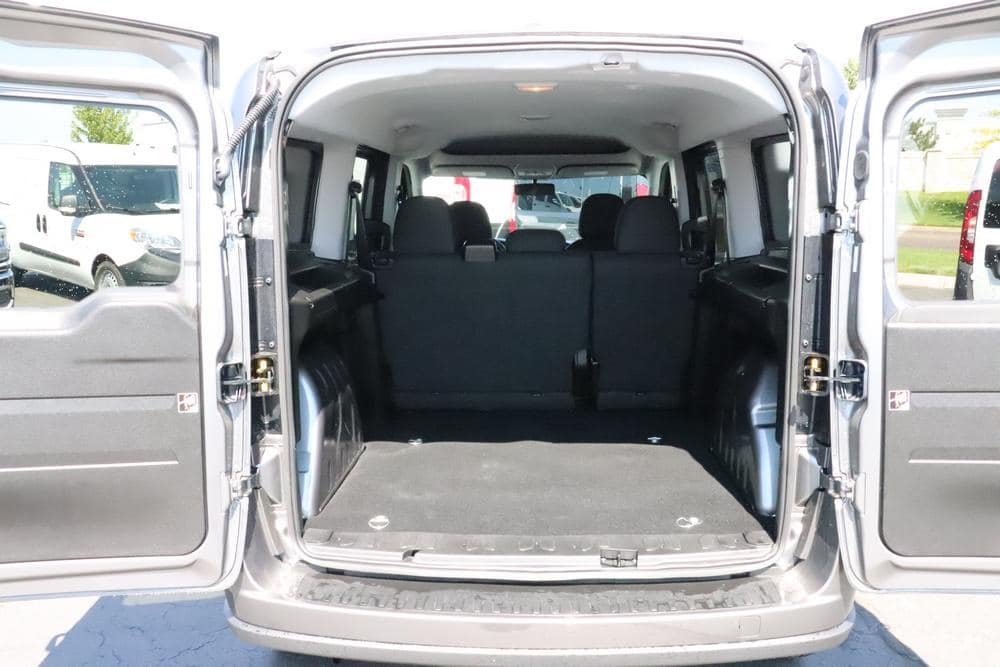 2019 ProMaster City FWD,  Empty Cargo Van #69851 - photo 11