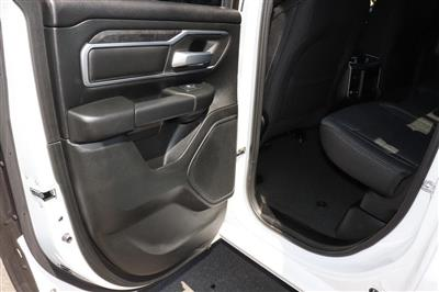 2019 Ram 1500 Quad Cab 4x4,  Pickup #69852 - photo 14