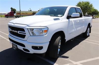 2019 Ram 1500 Quad Cab 4x4,  Pickup #69852 - photo 1