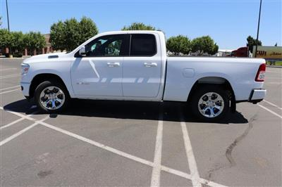 2019 Ram 1500 Quad Cab 4x4,  Pickup #69852 - photo 5