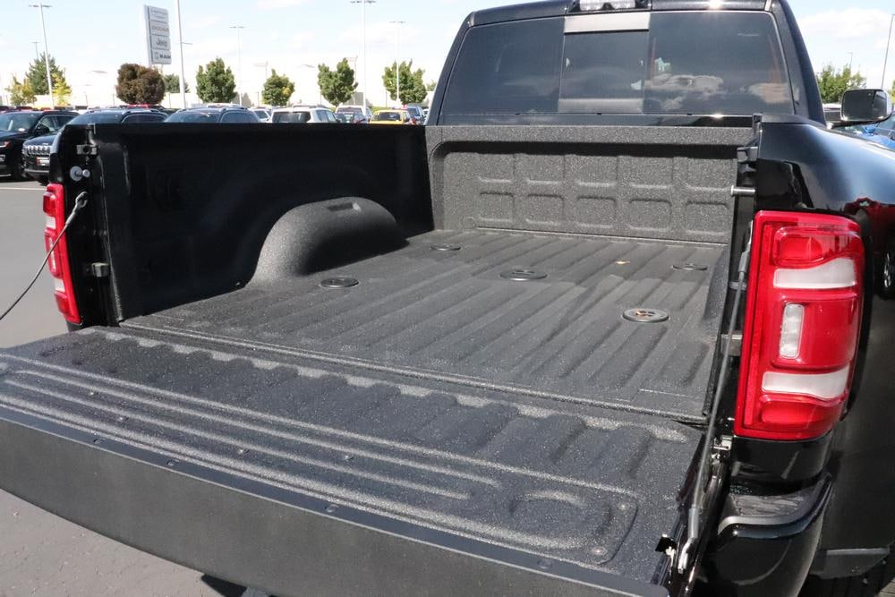 2019 Ram 3500 Mega Cab DRW 4x4,  Pickup #69854 - photo 16