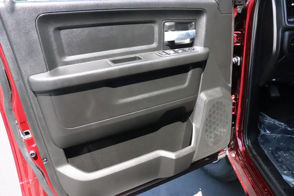 2019 Ram 2500 Crew Cab 4x4, Pickup #69855 - photo 20