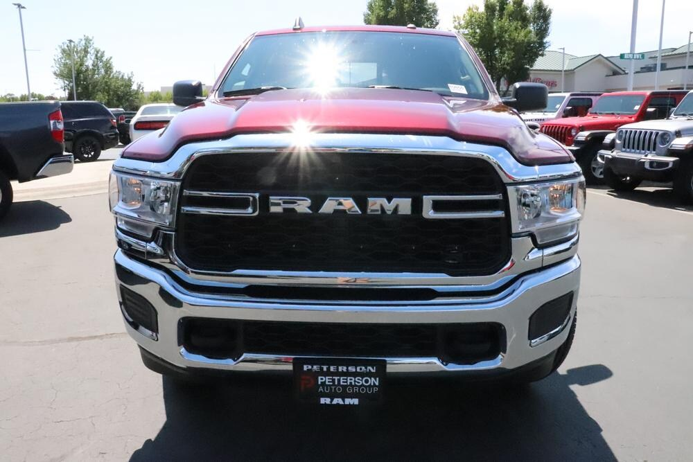 2019 Ram 2500 Crew Cab 4x4, Pickup #69855 - photo 5