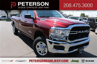 2019 Ram 2500 Crew Cab 4x4,  Pickup #69855 - photo 1