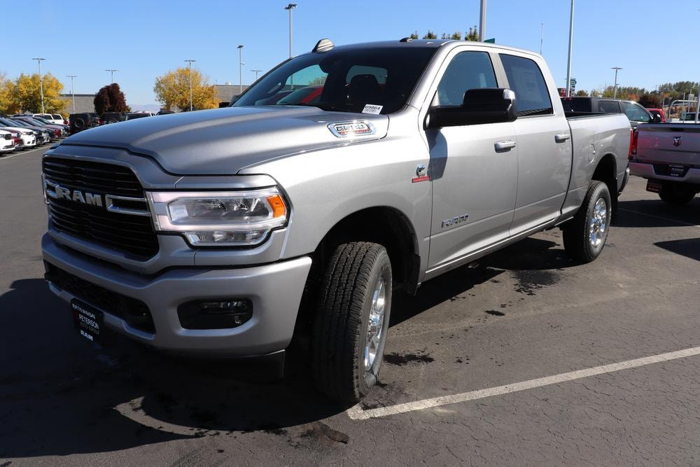 2019 Ram 2500 Crew Cab 4x4, Pickup #69864 - photo 4