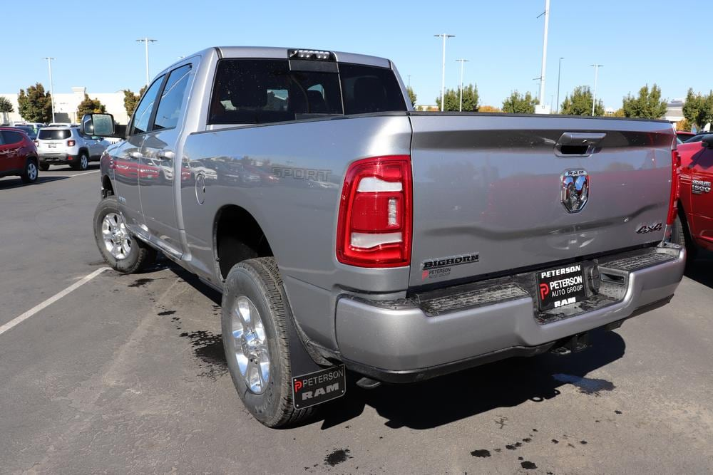 2019 Ram 2500 Crew Cab 4x4, Pickup #69864 - photo 6