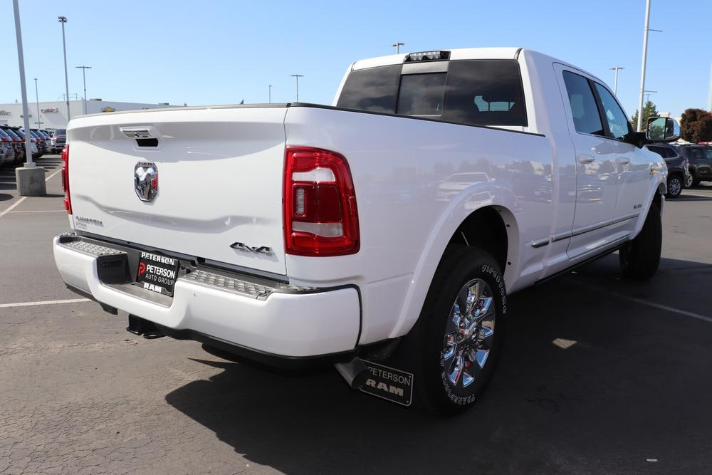 2019 Ram 3500 Mega Cab 4x4, Pickup #69866 - photo 2