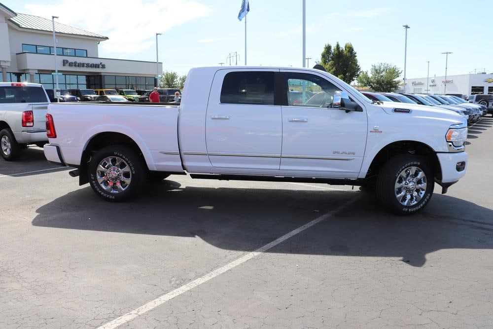 2019 Ram 3500 Mega Cab 4x4, Pickup #69866 - photo 8