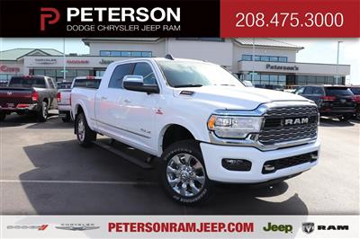 2019 Ram 3500 Mega Cab 4x4, Pickup #69866 - photo 1