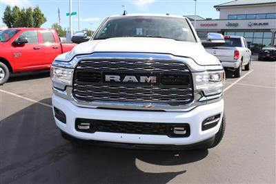 2019 Ram 3500 Mega Cab 4x4, Pickup #69866 - photo 5