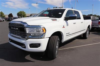 2019 Ram 3500 Mega Cab 4x4, Pickup #69866 - photo 3
