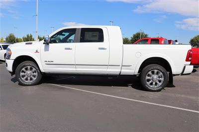 2019 Ram 3500 Mega Cab 4x4, Pickup #69866 - photo 6