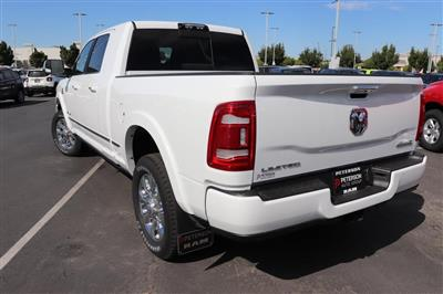 2019 Ram 3500 Mega Cab 4x4, Pickup #69866 - photo 4