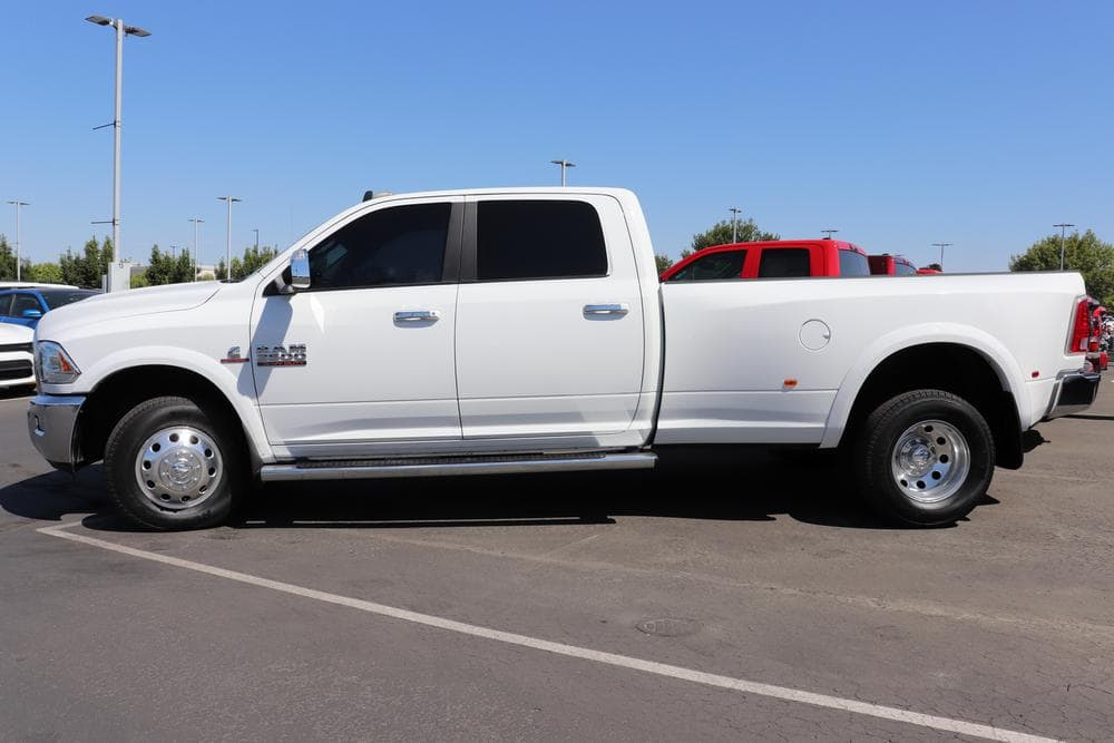 2015 Ram 3500 Crew Cab DRW 4x2,  Pickup #69875A - photo 5