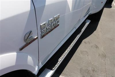 2015 Ram 3500 Crew Cab DRW 4x2,  Pickup #69875A - photo 11