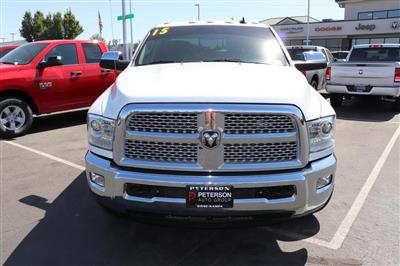 2015 Ram 3500 Crew Cab DRW 4x2,  Pickup #69875A - photo 3
