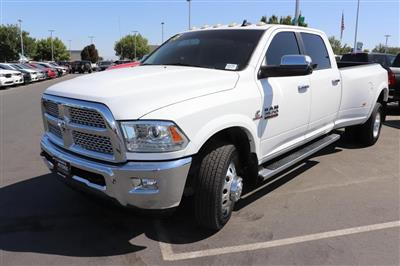 2015 Ram 3500 Crew Cab DRW 4x2,  Pickup #69875A - photo 4