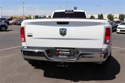 2015 Ram 3500 Crew Cab DRW 4x2,  Pickup #69875A - photo 7