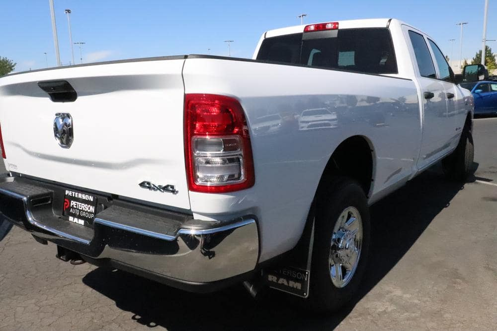 2019 Ram 2500 Crew Cab 4x4, Pickup #69881 - photo 2