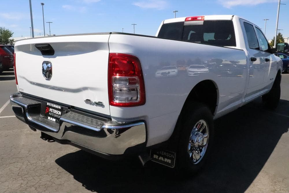 2019 Ram 2500 Crew Cab 4x4, Pickup #69886 - photo 2