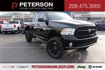 2013 Ram 1500 Quad Cab 4x4, Pickup #69889A - photo 1