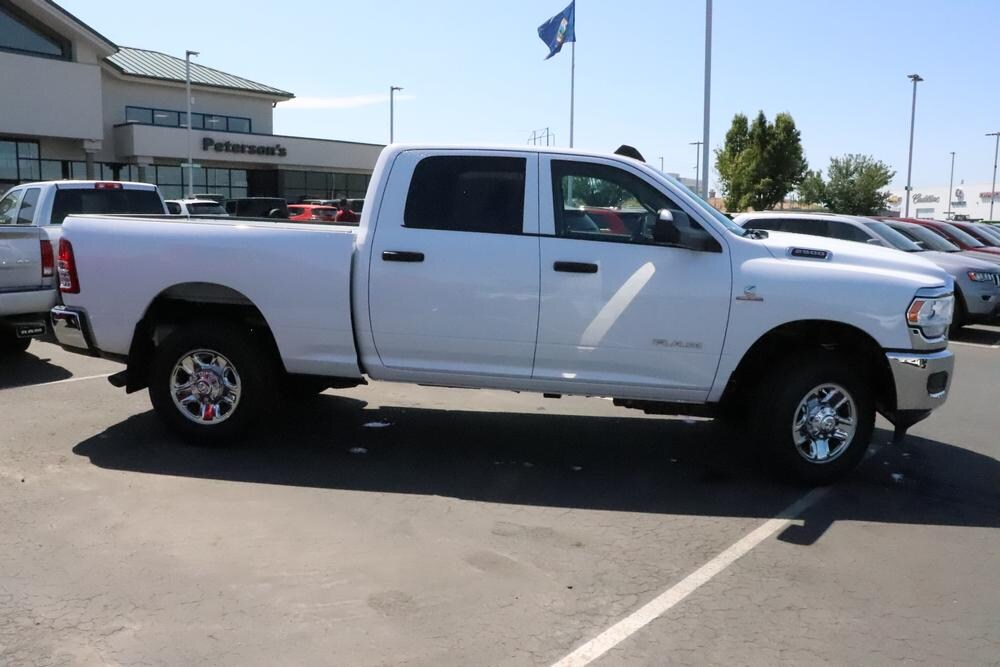 2019 Ram 2500 Crew Cab 4x4, Pickup #69892 - photo 8