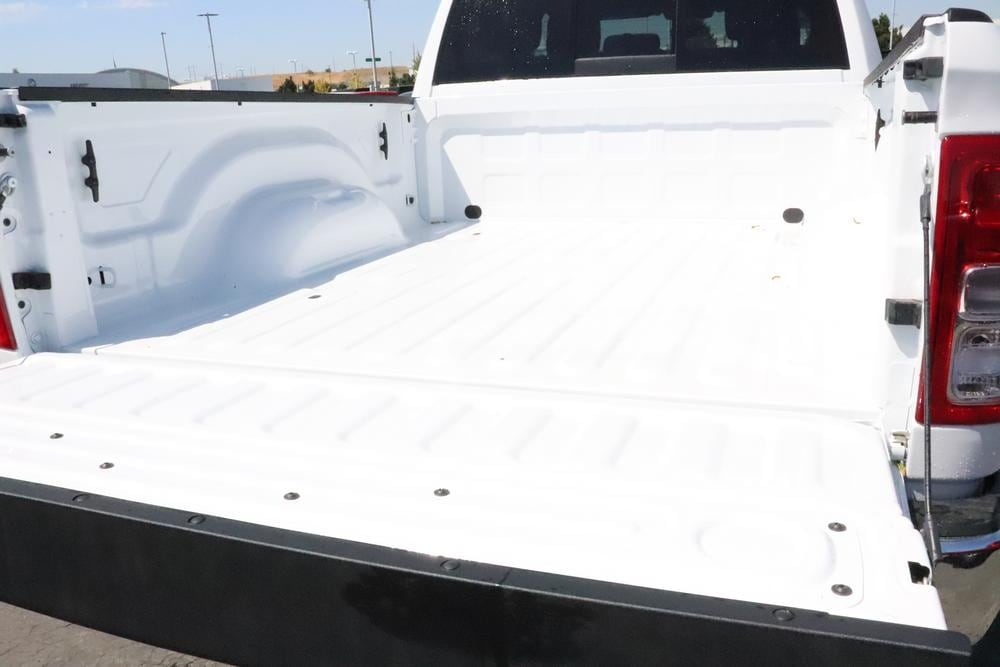 2019 Ram 2500 Crew Cab 4x4, Pickup #69892 - photo 15