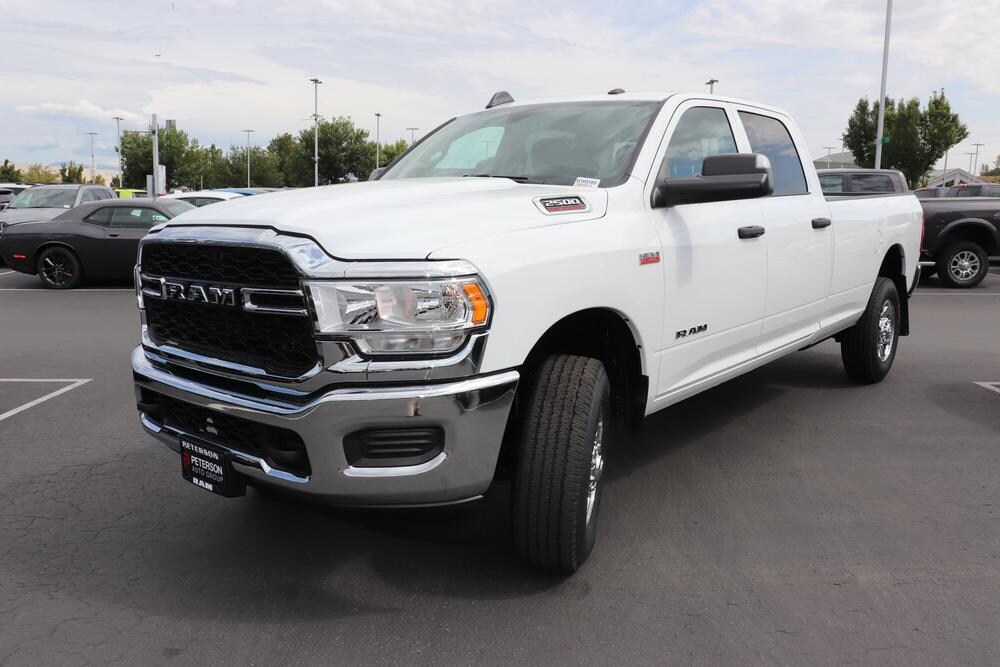 2019 Ram 2500 Crew Cab 4x4, Pickup #69895 - photo 4