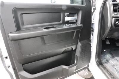 2019 Ram 2500 Crew Cab 4x4, Pickup #69895 - photo 21
