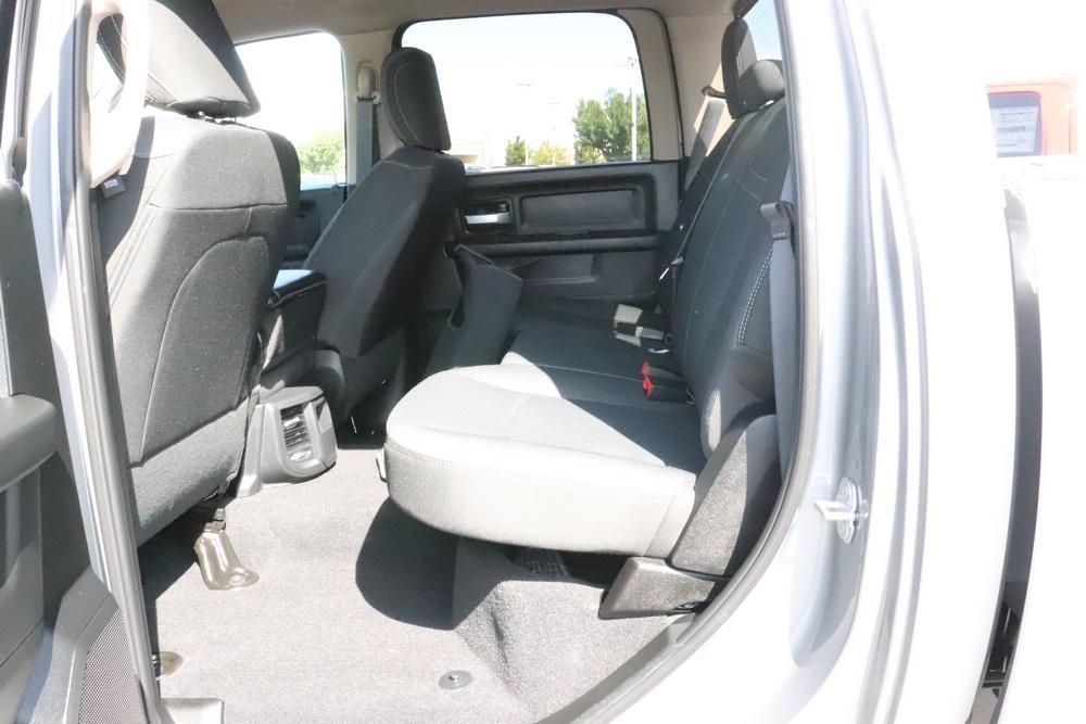 2019 Ram 2500 Crew Cab 4x4,  Pickup #69897 - photo 17