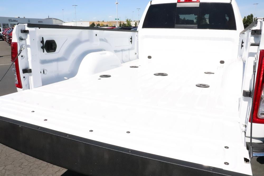2019 Ram 2500 Crew Cab 4x4, Pickup #69899 - photo 14