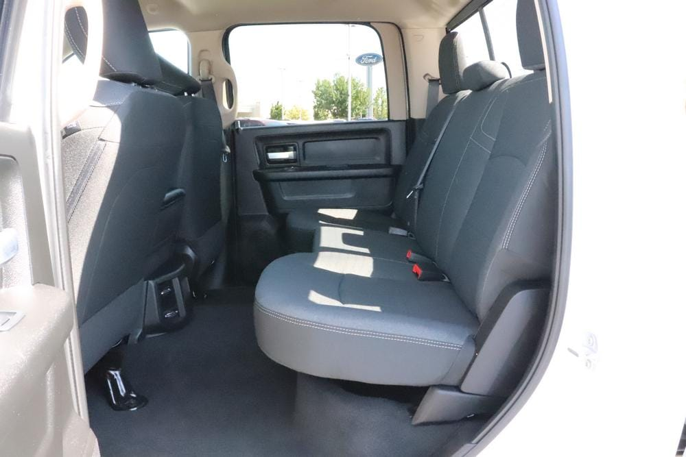 2019 Ram 2500 Crew Cab 4x4, Pickup #69899 - photo 16