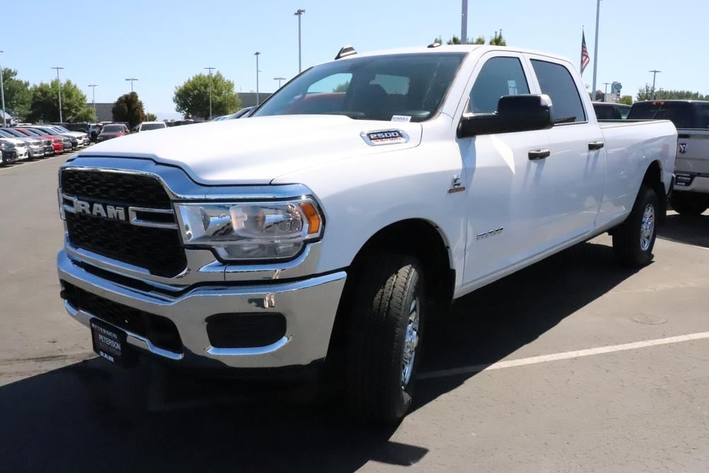 2019 Ram 2500 Crew Cab 4x4, Pickup #69899 - photo 4