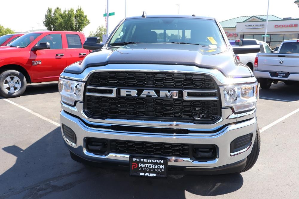 2019 Ram 2500 Crew Cab 4x4, Pickup #69901 - photo 3