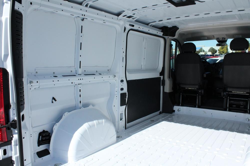 2019 ProMaster 1500 Standard Roof FWD, Empty Cargo Van #69905 - photo 11