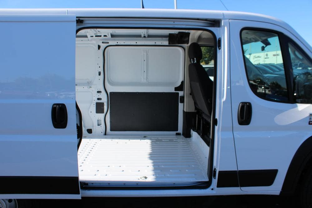 2019 ProMaster 1500 Standard Roof FWD, Empty Cargo Van #69905 - photo 13