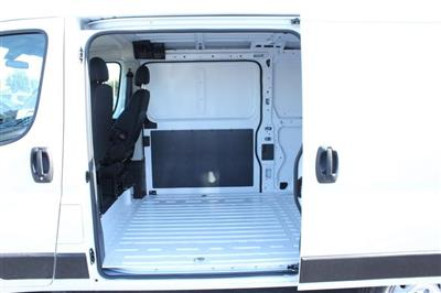 2019 ProMaster 1500 Standard Roof FWD, Empty Cargo Van #69905 - photo 17