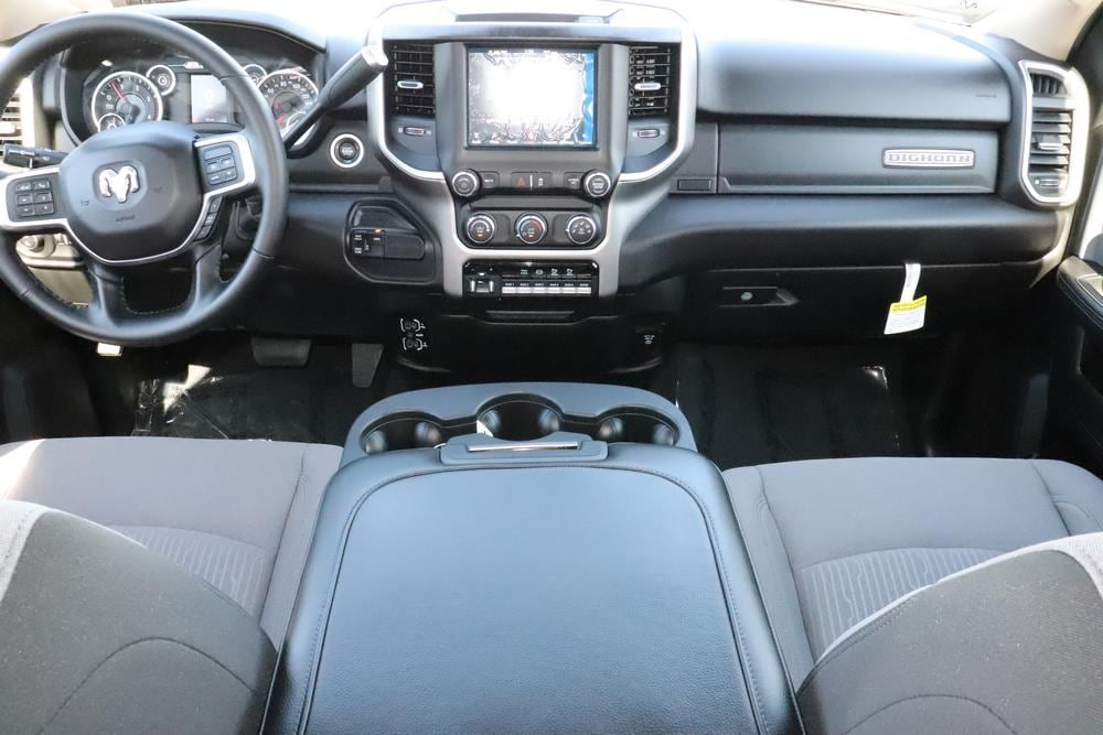 2019 Ram 2500 Crew Cab 4x4,  Pickup #69907 - photo 20