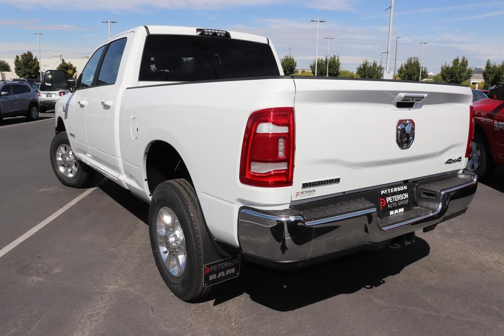 2019 Ram 2500 Crew Cab 4x4,  Pickup #69907 - photo 6