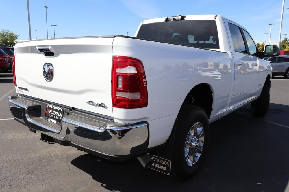 2019 Ram 2500 Crew Cab 4x4,  Pickup #69907 - photo 2