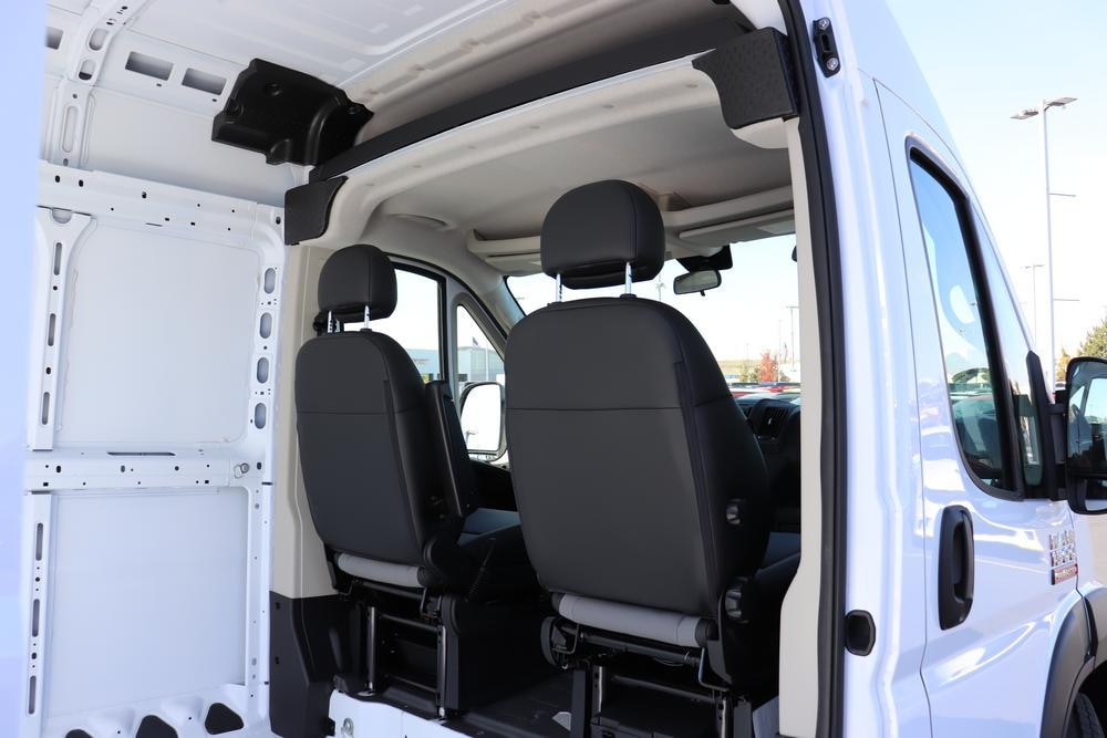 2019 ProMaster 1500 High Roof FWD, Empty Cargo Van #69918 - photo 18
