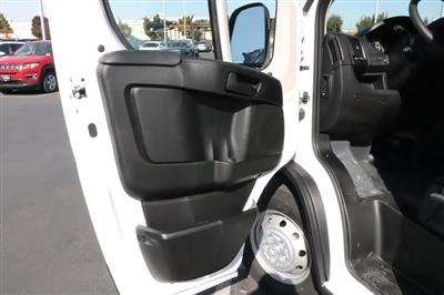 2019 ProMaster 1500 High Roof FWD, Empty Cargo Van #69918 - photo 21
